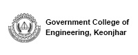 government college of engineering keonjhar logo