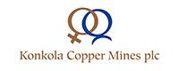 konkola copper mines logo