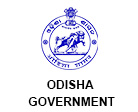 Odisha Government Logo