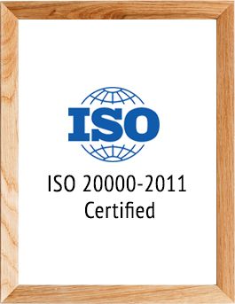 ISO 20000-2011