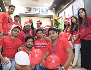 NTSPL Christmas Celebrations