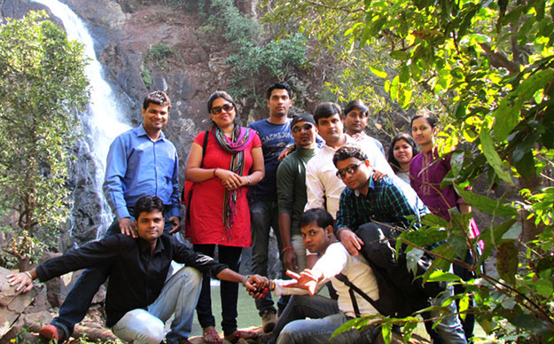 Memorable Trip to Similipal