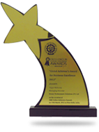 Business Excellence Award 2012