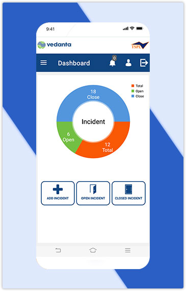 Incident Reporting App