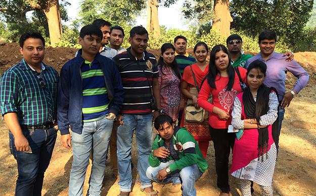 Sambalpur Trip