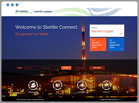 Sterlite Connect (Copper Buddy)